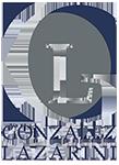 González Lazarini Logo